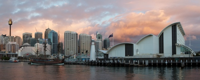 Australian National Maritime Museum - Sydney, Australia