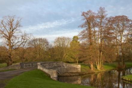 Hartwell House - Oxfordshire, UK