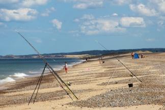 Beach - Norfolk, UK