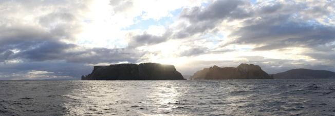 Tasman Island - Tasmania, Australia